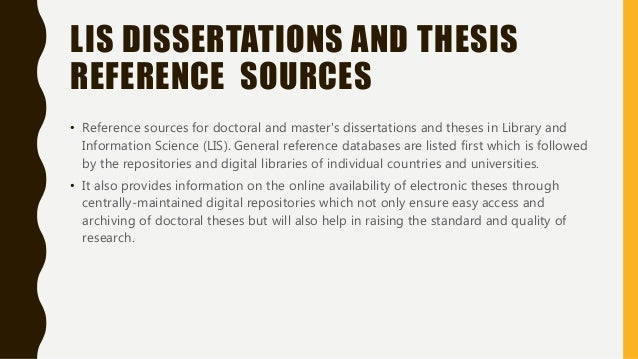 byu electronic thesis and dissertation And the united states electronic thesis and dissertation association (usetda )  scott eldredge (brigham young university library)^ valerie emerson.