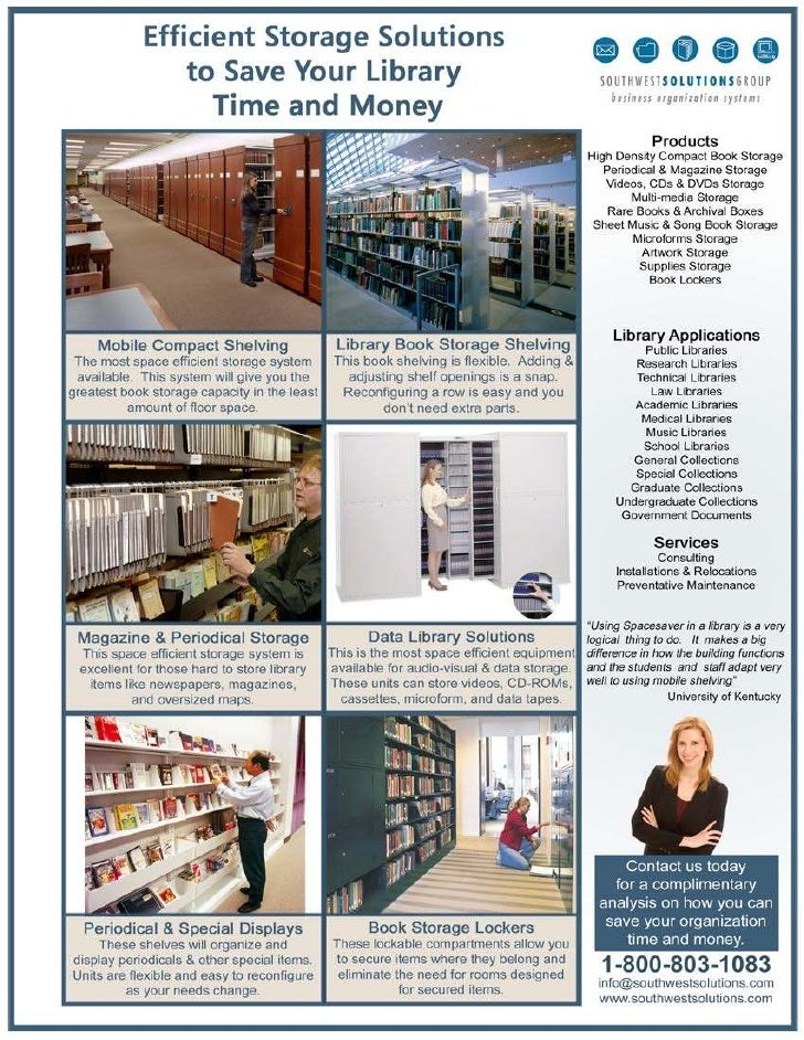 Library Cap Flyer Complete
