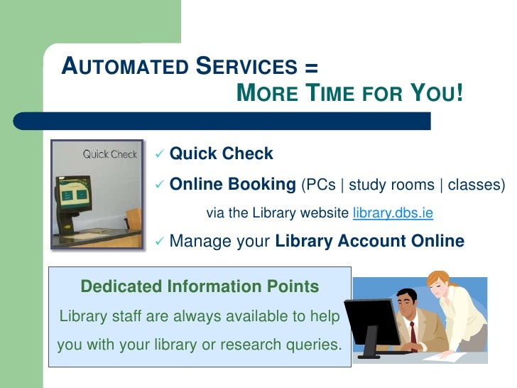 Online assignment tracker dbs