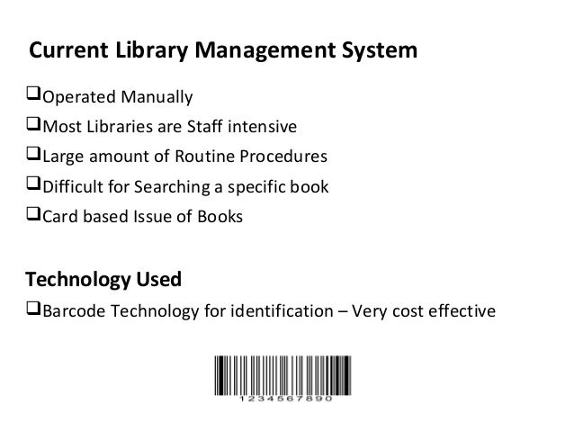 related literature to library system School libraries & student achievement (2013)  and more time spent on  instructionally-related student and teacher activities  student success and  library media programs: a systems approach to research and best practice (2003 .