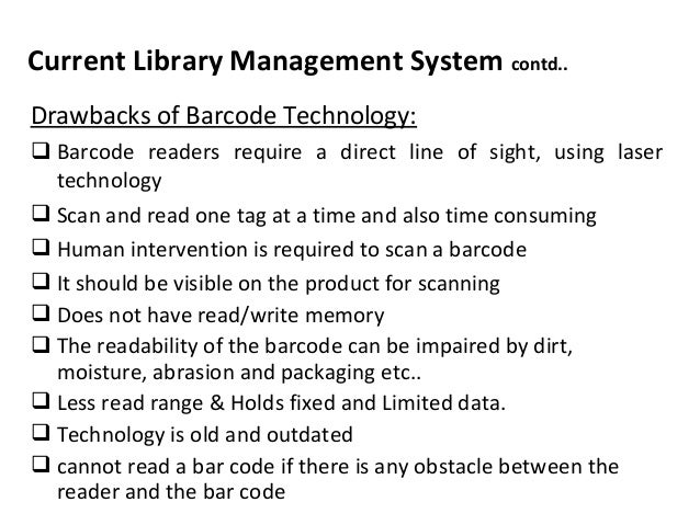 types of library management pdf