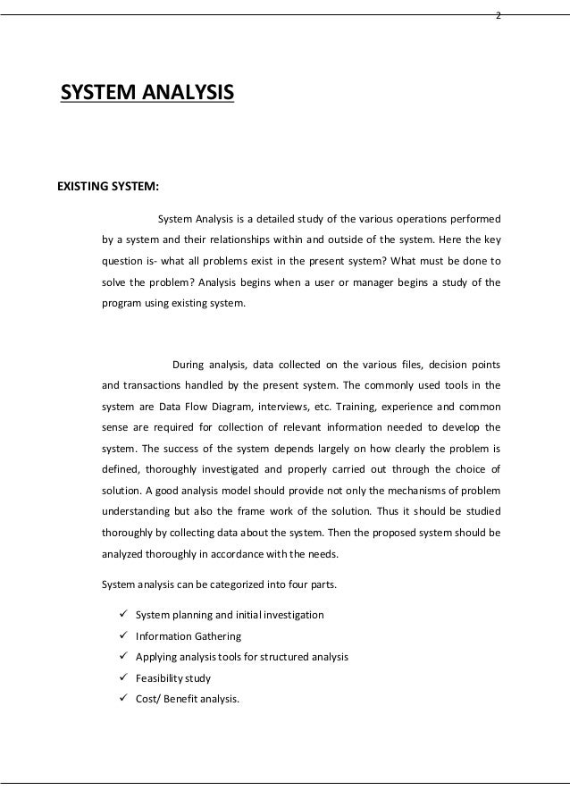 thesis proposal writing thesis proposal for it