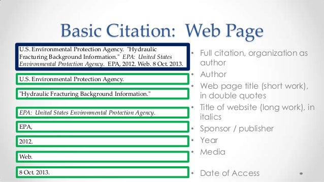 liry-mla-workshop-citing-section-2013-10-22-16-638 Online Article Apa Format Example on citation website, how cite, how cite magazine, annotated bibliography, title page, how cite online, citing journal, text citation journal, review sample,