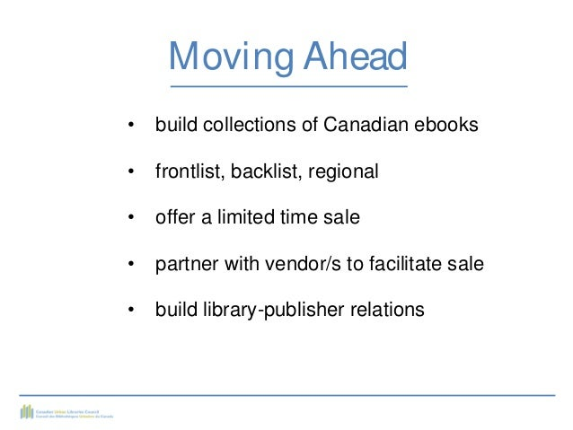 TheVendor Challenge • For libraries, introducing a new vendor means introducing a new lending platform • Only 1 Vendor, Ov...