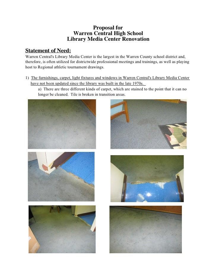 Library Proposal Slide 3
