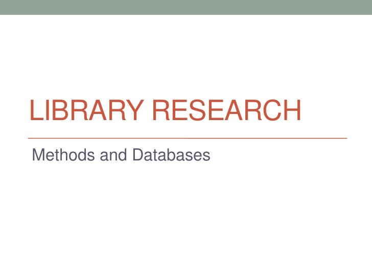 definition of a library research paper Produced by commons library, lords library and parliamentary office science definition of library research paper and technology about the.