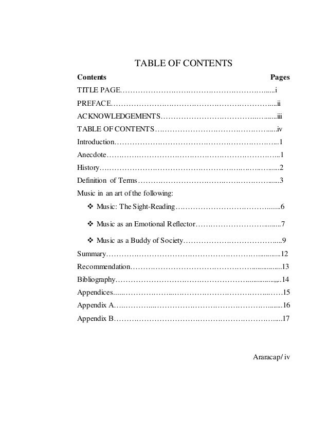 Basic Content Of A Research Paper - image 6