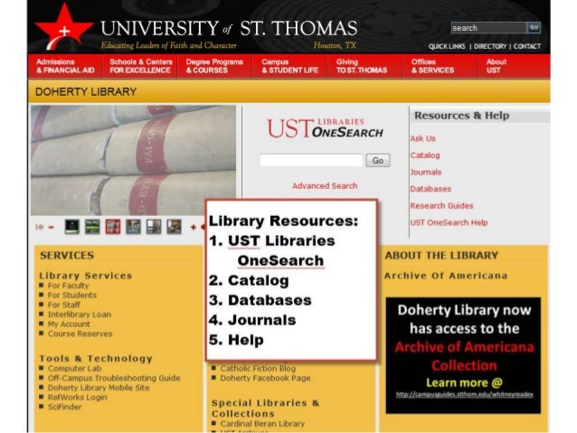 Search for a journal by name. Thisresource shows periodical holdingsfor all of our databases and printresources, plus free...