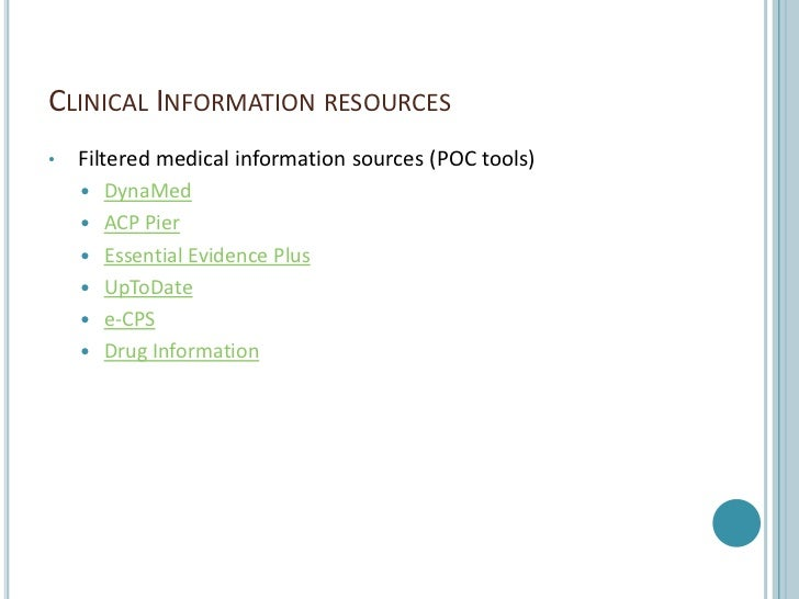 Library resources at your fingertips 2012 slide share