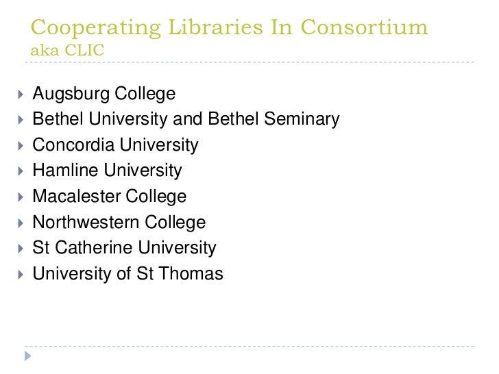Library tech conf presentation Slide 2