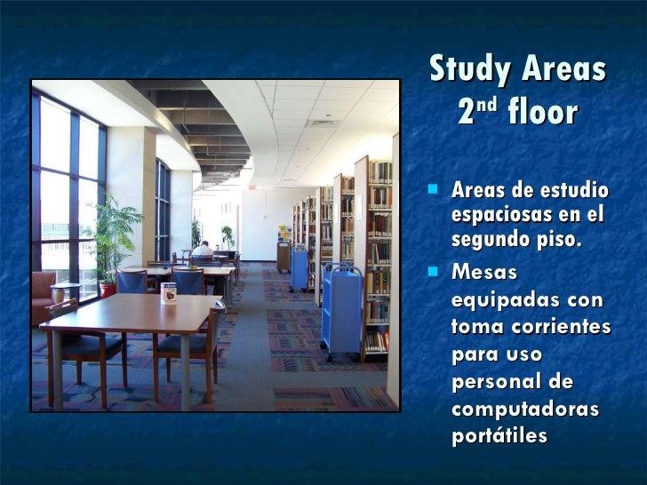 El Segundo Library Meeting Rooms