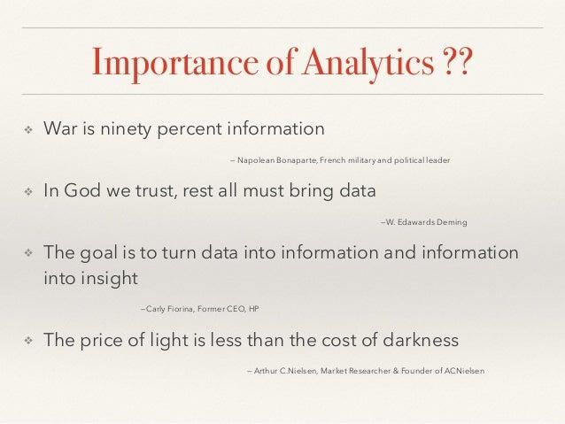 Librato-An Analytics Presentation Slide 3