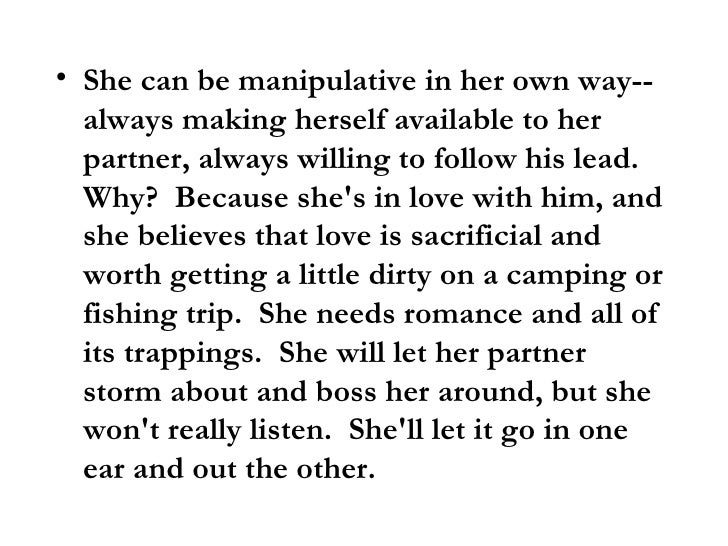 How to love a libra woman
