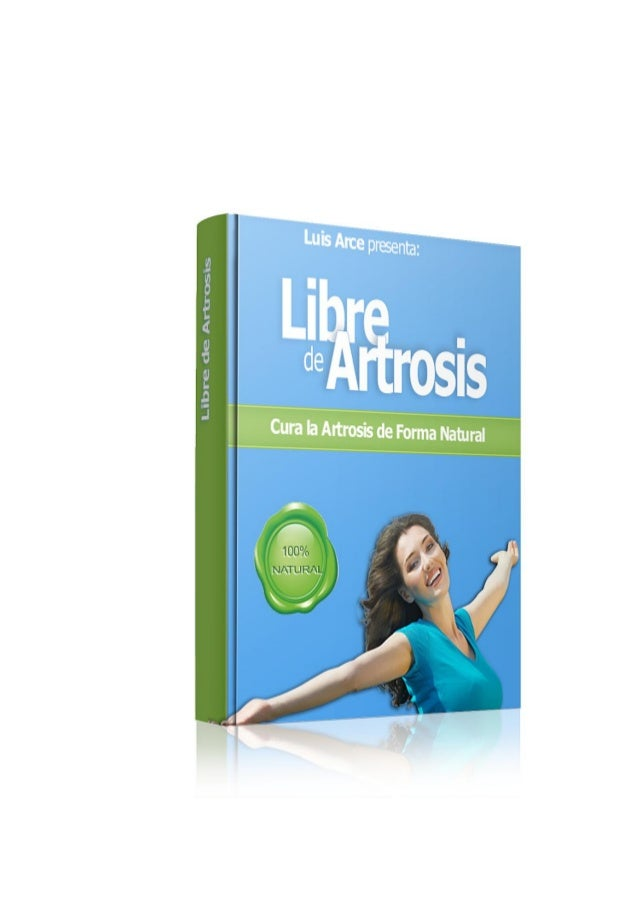 libre de artrosis luis arce pdf