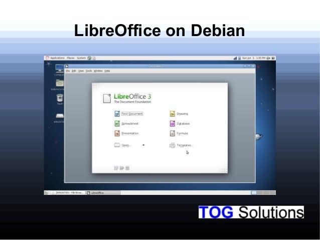 Libreofficetrainingpresentation 13399641372911-phpapp02-120617151855-phpapp02 Slide 3