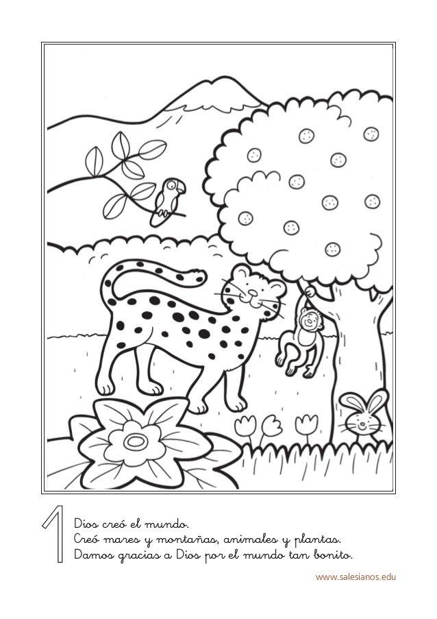 Libreta historias biblicas  Slide 2