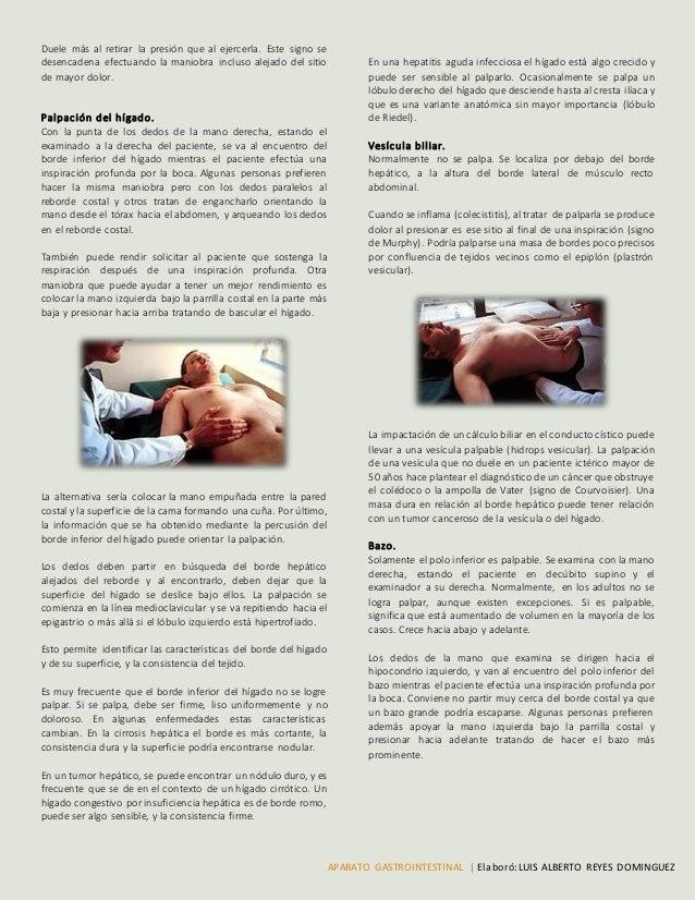 El pinchazo hormónico a la osteocondrosis