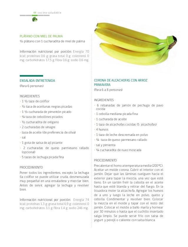 Libro cocina saludable lody
