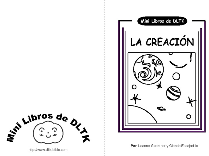 Septimo Dia De La Creacion Para Colorear Imagui | sokolvineyard.com