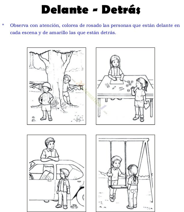 Imagenes De Jardin De Nios Para Colorear. Image Result For Figuras ...