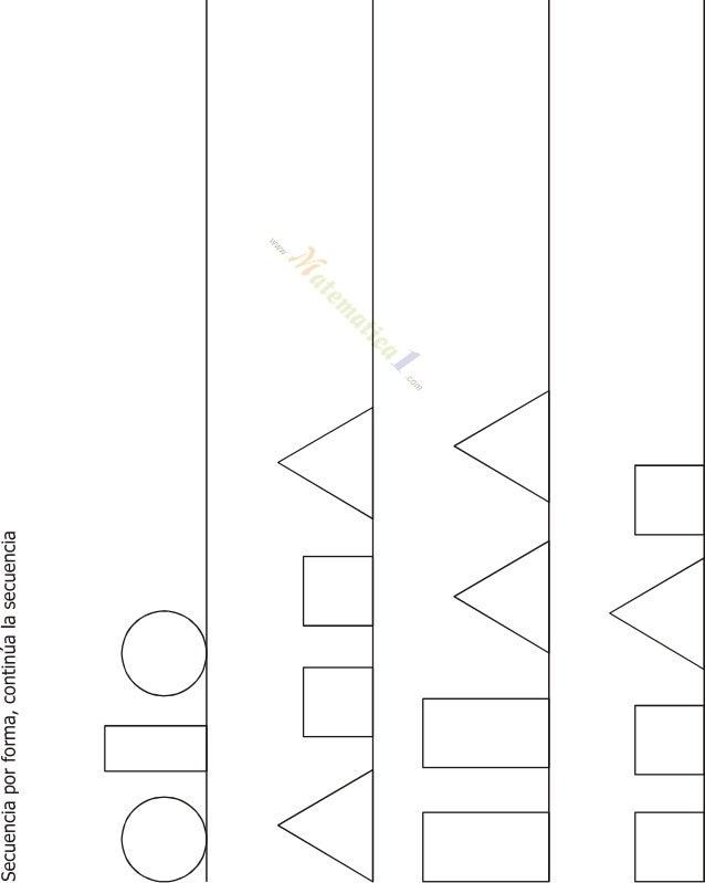 Libro De Matematicas Para Ninos De 3 4 Y 5 Anos Kinder Jardin Preesco