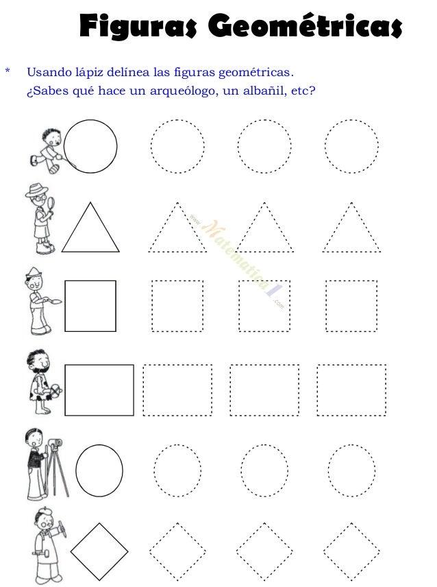 Bonito Páginas De Actividades Para Niños De 4 Años Componente ...