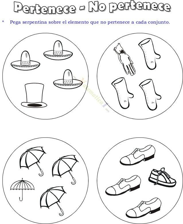 Libro De Matematicas Para Niños De 3 4 Y 5 Años Kinder Jardin Preesco