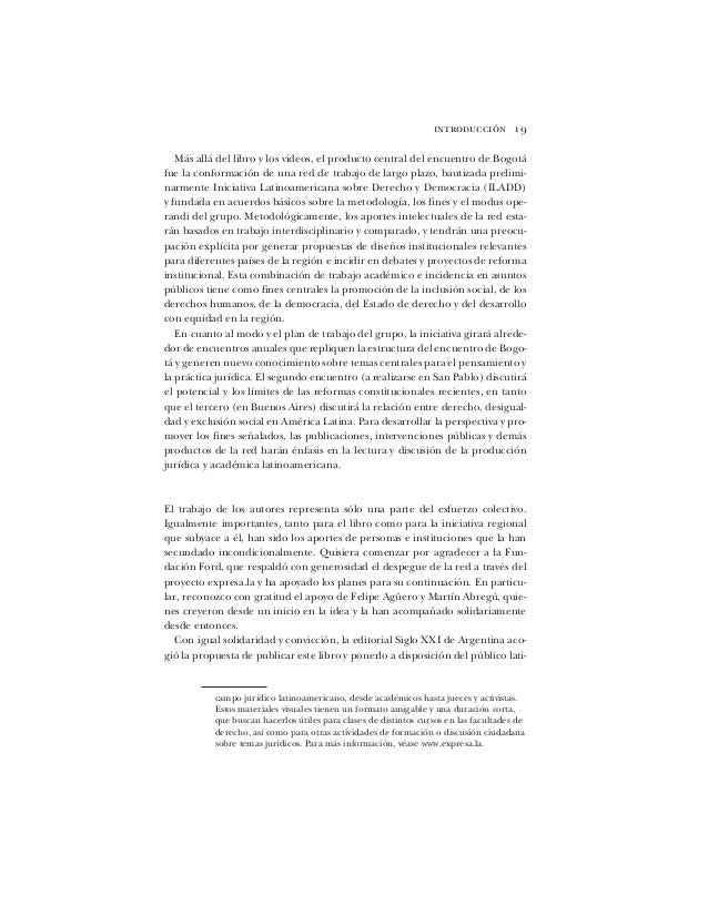 latín Derecho