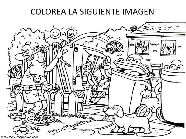 Encantador Imágenes Ocultas Para Colorear Hojas Ilustración - Ideas ...