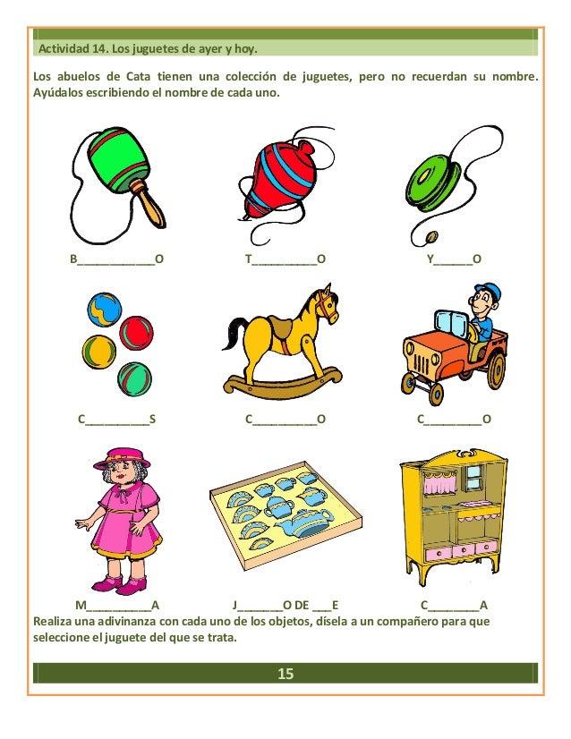 Libro Amarillo Cuaderno De Trabajo Articulador Esmeraldas
