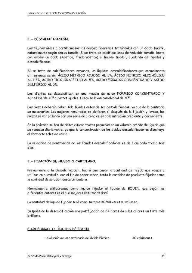 Libro de Prácticas de 4º de Anatomía Patológica. FPII.