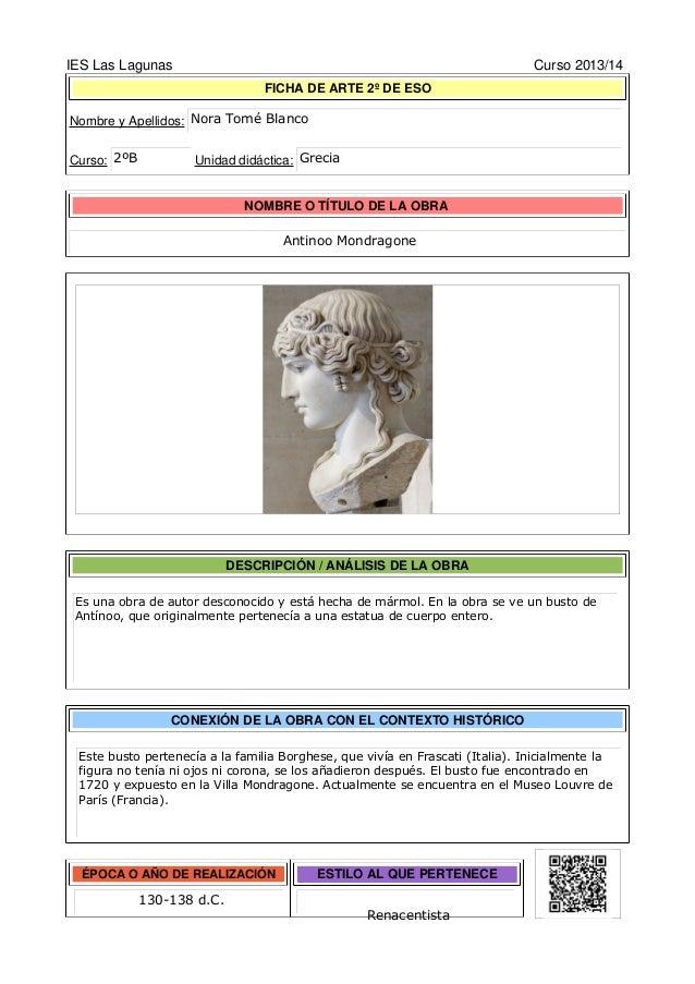 5.ArteRomano Las primeras manifestaciones del arte de la Antigua Roma nacen bajo el influjo del arte etrusco, enseguida co...