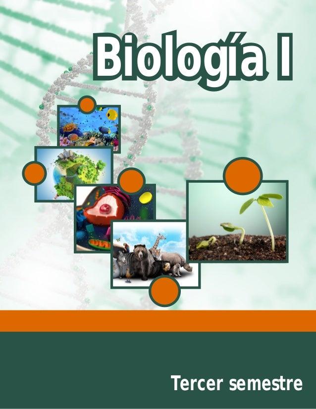 Libro Biología I @tataya.com.mx
