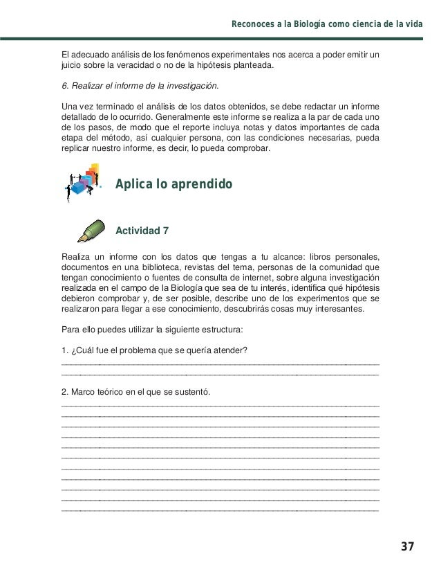 Acercate Ala Biologia 1 Secundaria Larousse Pdf Download --