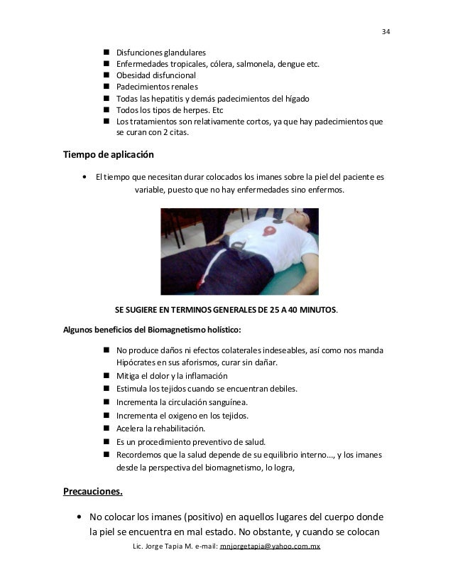 34  Disfunciones glandulares  Enfermedades tropicales, cólera, salmonela, dengue etc.  Obesidad disfuncional  Padecimi...