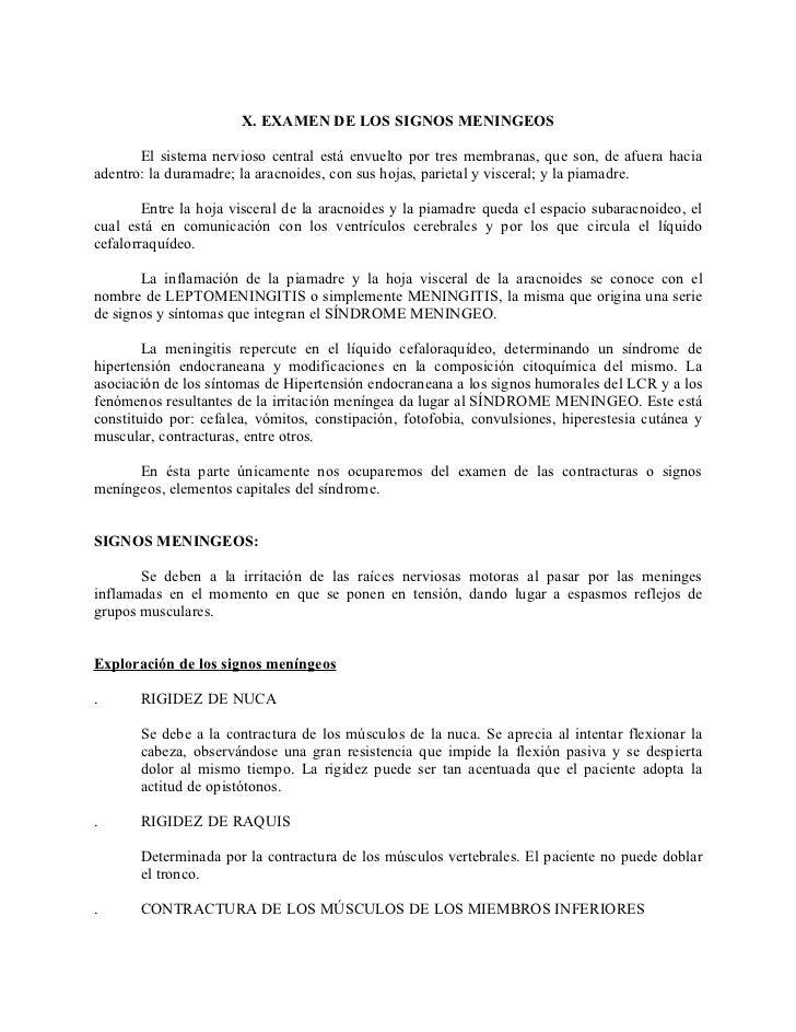 Perfecto Anatomía Y Fisiología Del Sistema Nervioso Hoja De Examen ...