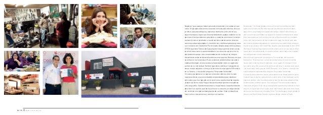 Desafío Levantemos Chile Desde siempre Desafío ha estado muy ligado a la educación. Tras el te- rremoto de 2010, uno de lo...