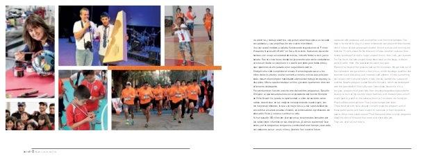 Desafío Levantemos Chile El área de salud surge desde la necesidad de dar respuesta a las personas que sufren por la falta...