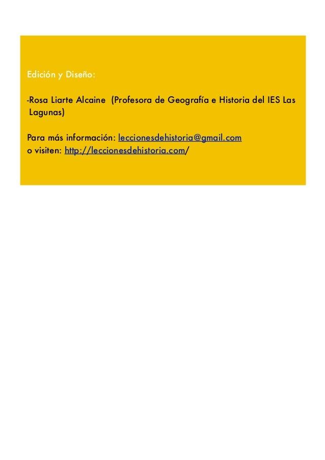 Libro de accidentes geográficos del mundo - 1º ESO B - Curso 2013/14