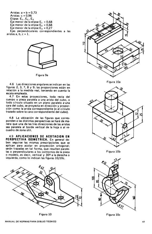 Normas Ansi Dibujo Tecnico Pdf Reader Peatix