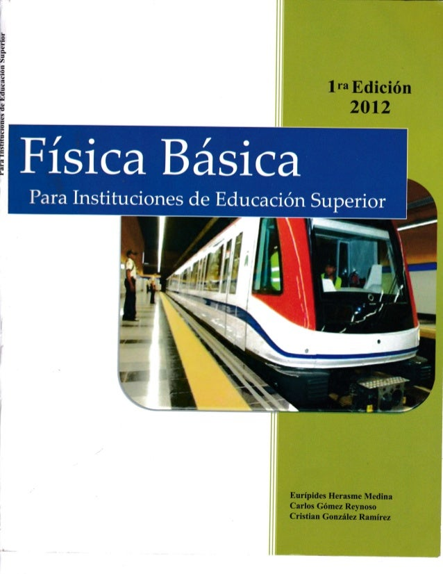 LIBROS DE FISICA BASICA PDF DOWNLOAD