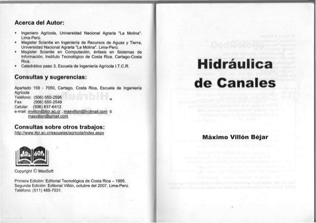 """A c e r c a d e l A u t o r : • Ingeniero Agrícola, Universidad Nacional Agraria """" L a M o l i n a """" . Lima-Perú. • Magist..."""