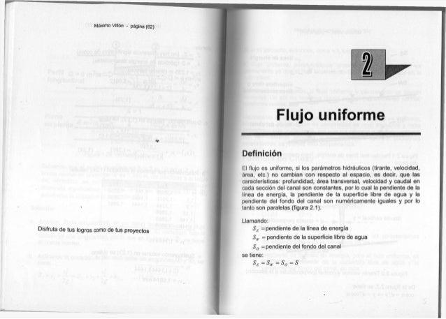 Máximo Villón - página ( 6 2 ) D i s f r u t a d e t u s l o g r o s c o m o d e t u s p r o y e c t o s F l u j o u n i f...
