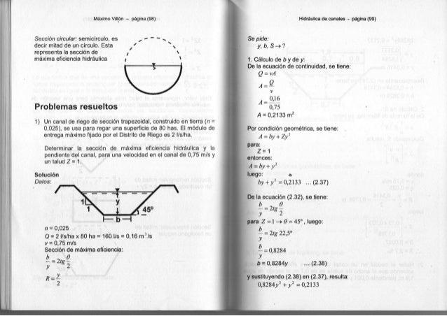 Máximo Villón - página ( 9 8 ) Sección circular: semicírculo, e s d e c i r m i t a d d e u n círculo. E s t a r e p r e s...