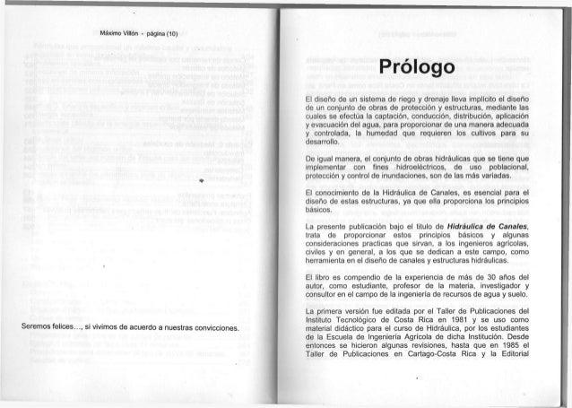 Máximo Villón - página (10) Seremos felices..., si vivimos de acuerdo a nuestras convicciones. Prólogo El diseño de un sis...