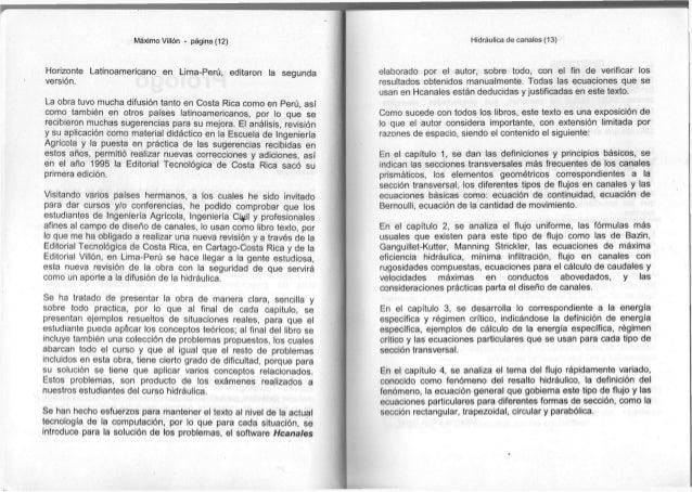 Máximo Villón - página ( 1 2 ) H o r i z o n t e L a t i n o a m e r i c a n o e n Lima-Perú, e d i t a r o n l a s e g u ...