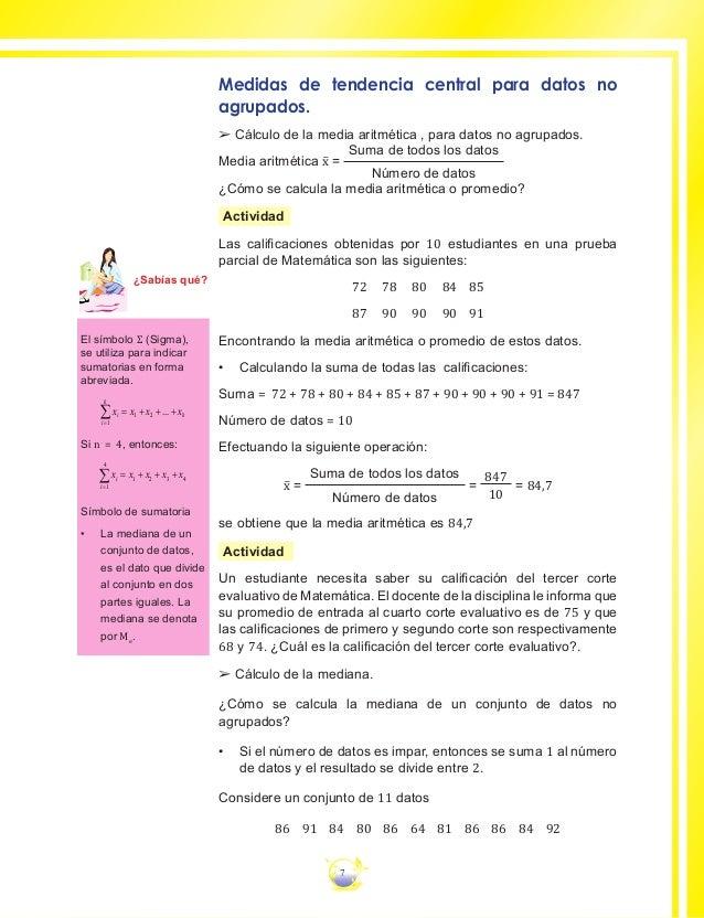Libro de matematicas 8vo grado