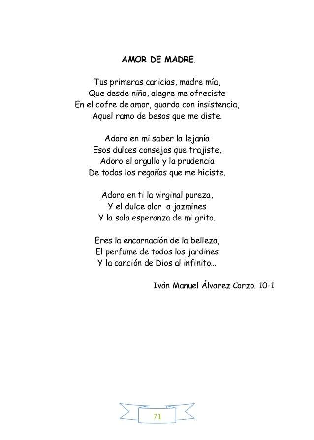 Libro De Poemas Juveniles