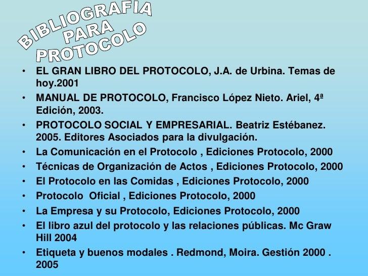 Libro de protocolo Slide 2