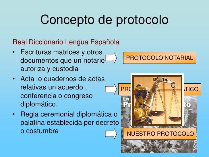 Libro de protocolo Slide 3